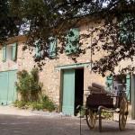 Chambres d'hôtes pour toute la famille dans le Var, à Besse sur Issole